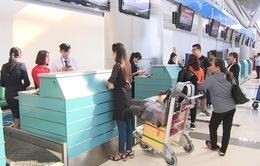 Bộ Giao thông Vận tải không quy định giá sàn vé máy bay nội địa