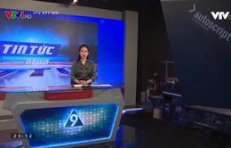 Bản tin 11h30 trên VTV9 lên sóng phiên bản mới từ 19/5