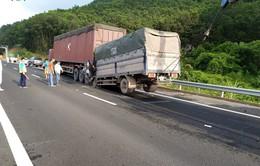 Tai nạn trên cao tốc Hạ Long - Vân Đồn, 1 người tử vong