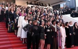 Cannes 2019: Gây tranh cãi với chiến dịch bảo vệ phụ nữ #MeToo