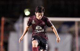 Xuân Trường lại tỏa sáng giúp Buriram United đi tiếp tại League Cup