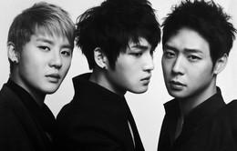 Tên của Park Yoochun bị xóa bỏ khỏi trang mạng xã hội của JYJ