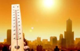 Miền Bắc và miền Trung nắng nóng đỉnh điểm 2 ngày cuối tuần