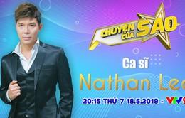 """Nathan Lee: """"Tôi có khoảng thời gian hụt hẫng với showbiz Việt"""""""