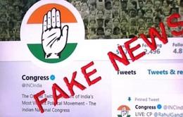 Công việc của đội chống tin giả trong cuộc bầu cử Ấn Độ