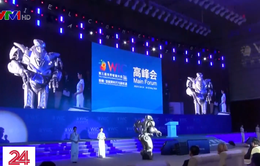 Ấn tượng từ hội nghị trí tuệ nhân tạo thế giới tại Trung Quốc