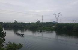 Khó khăn cung ứng điện mùa khô