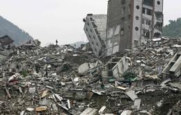 Động đất mạnh tại khu vực Trung Mỹ