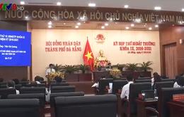 Hội đồng nhân dân TP Đà Nẵng họp bất thường