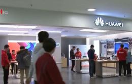 Huawei tách riêng hoạt động chi nhánh tại Mỹ