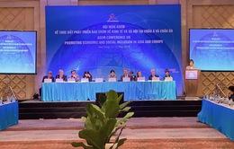 Hội nghị ASEM nhất trí tăng cường phối hợp thúc đẩy phát triển bao trùm về kinh tế và xã hội tại châu Á và châu Âu