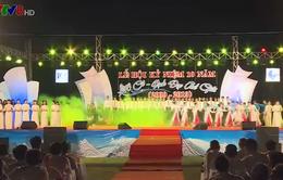 Lễ hội Lăng Cô - Vịnh đẹp thế giới