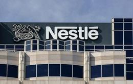 Nestle đang đàm phán bán bộ phận kinh doanh các sản phẩm chăm sóc da
