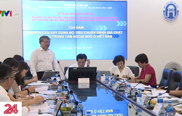 Sẽ ban hành bộ tiêu chuẩn đánh giá chất lượng các trung tâm ngoại ngữ