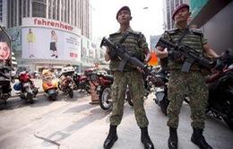 Indonesia bắt giữ hàng chục nghi can khủng bố
