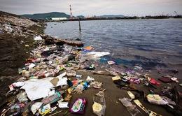 Xây dựng chính sách quản lý rác thải nhựa trên biển