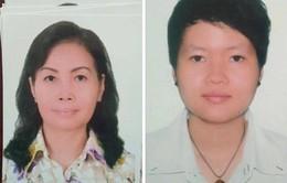 Nhóm phụ nữ nhận tội giết 2 người đàn ông rồi phi tang xác trong bê tông