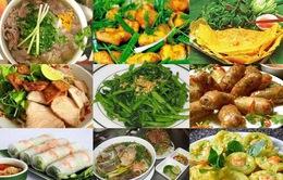Lễ hội văn hóa ẩm thực Hà Nội 2019 sẽ diễn ra từ 7/6