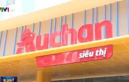 """Vì sao ông lớn Auchan """"vấp ngã"""" tại thị trường Việt Nam?"""