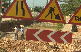 Bất cập tại nút giao thông Túy Loan thuộc dự án đường cao tốc Đà Nẵng - Quảng Ngãi