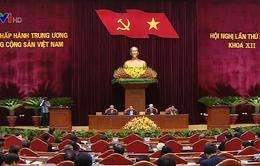 Hội nghị Trung ương 10 khóa XII quyết định nhiều vấn đề quan trọng