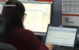 Rò rỉ dữ liệu người đăng ký hiến máu tại Singapore