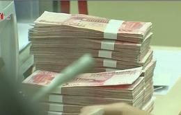 Dự trữ ngoại hối của Trung Quốc tháng 6 tăng mạnh