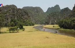 Khai mạc Tuần lễ du lịch Ninh Bình