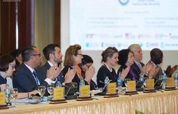 Việt Nam hợp tác về khoa học công nghệ và đổi mới sáng tạo