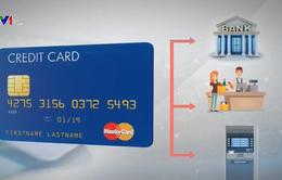 Từ 28/5, bắt đầu chuyển đổi thẻ từ sang thẻ chip