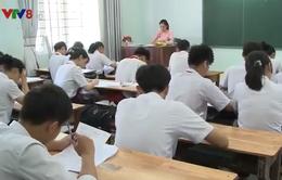 Dư luận Đà Nẵng trước quyết định bỏ thi ngoại ngữ vào lớp 10
