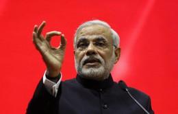 Bầu cử Ấn Độ bước vào giai đoạn then chốt nhất