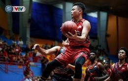 Thang Long Warriors ngược dòng giành chiến thắng tại VBA Pre-season 2019