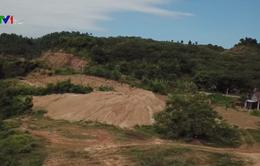 Giám sát đặc biệt nạn khai thác cát trái phép trên sông Đồng Nai