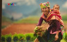 Sắc màu văn hóa dân tộc H'Mông