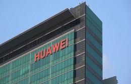 Huawei giành vị trí thứ hai của Apple trên thị trường smartphone