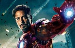 """Robert Downey Jr. từng không hài lòng về kết thúc của """"Avengers: Endgame"""""""