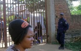 Báo động số người tử vong vì Ebola trong 1 ngày cao nhất tại Congo