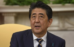 Thủ tướng Nhật Bản đề nghị gặp Chủ tịch Triều Tiên