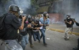 Tình hình tại Venezuela tiếp diễn căng thẳng