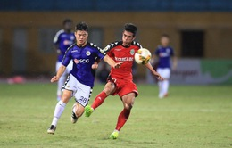 Lịch thi đấu và tường thuật trực tiếp vòng 8 Wake-up 247 V.League 1 – 2019