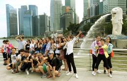 Singapore thu hút 18,5 triệu lượt khách du lịch trong năm 2018