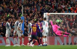 """Trung vệ """"khủng"""" của Liverpool nói gì sao màn thua tan nát Barcelona?"""