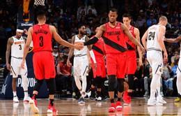 NBA Playoffs 2019 - ngày 2/5: Portland Trail Blazers tạo ra bất ngờ