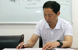 Tân trợ lý của HLV trưởng Park Hang-seo chính thức bắt tay vào công việc tại ĐT U22 Việt Nam