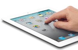 "Apple chính thức ""mặc kệ"" iPad 2"