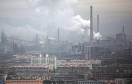 Tai nạn tại nhà máy hóa học ở Trung Quốc, 20 người thương vong