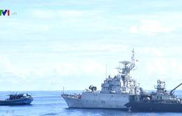 Liên tiếp nhiều tàu cá của Việt Nam bị Indonesia bắt giữ