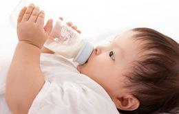 Trẻ được nuôi bằng sữa công thức có nguy cơ béo phì cao
