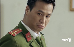 """Thượng úy Thanh với những pha gây cười giữa dòng hình sự căng thẳng của """"Mê cung"""""""